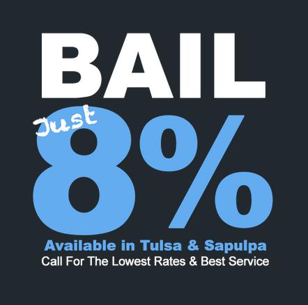 Tulsa Bail Discounts
