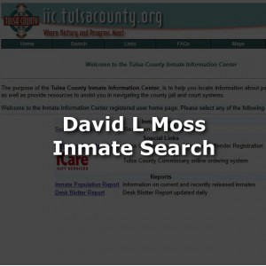 Tulsa Jail Inmate Search - Signature Bail Bonds of Tulsa