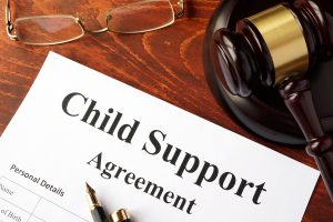 Clearing an Oklahoma Child Support Warrant