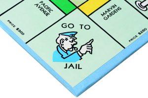 What happens if I skip bail in Oklahoma?