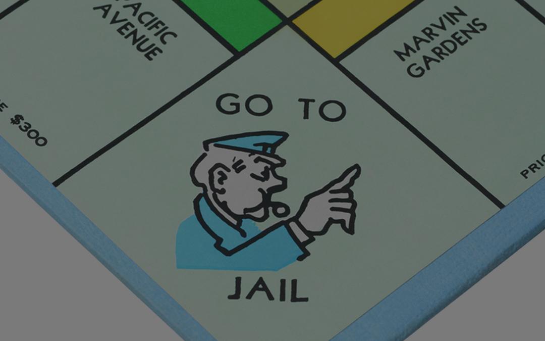 Skipping Bail in Oklahoma