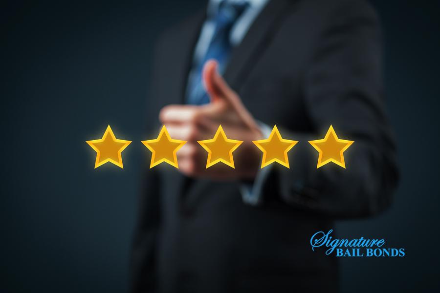 Bail Bond Company Reviews