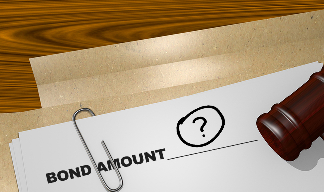 How Are Bond Amounts Set