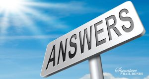 Bail Bonds Questions & Answers