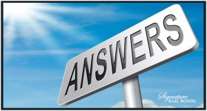 Frequently Asked Bail Bond Questions