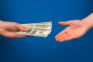 bail bond refund