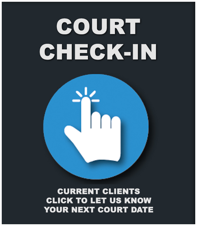 Tulsa Bail Bonds Court Check-In