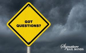 Tulsa Bail Bond Questions