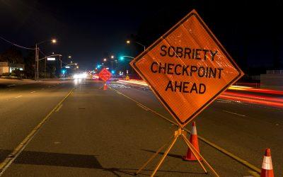 Tulsa DUI Checkpoints