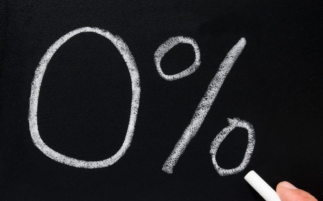 No Interest Bail Bond Financing