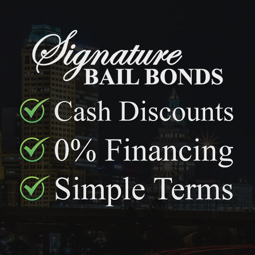 Simple Bail Bond Terms