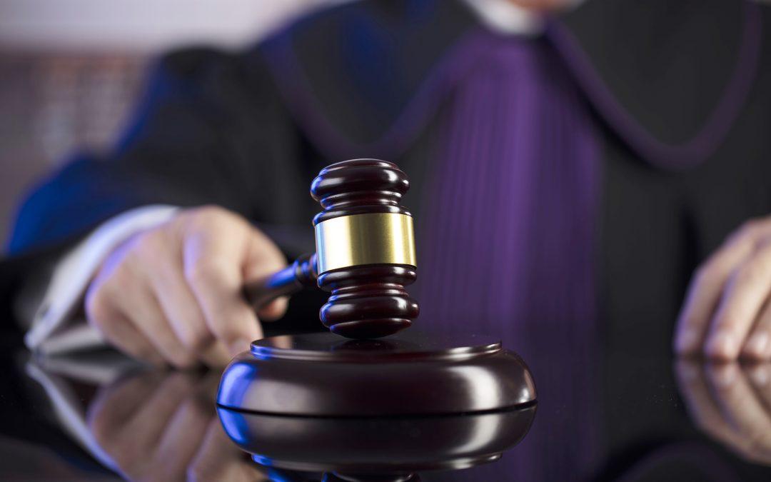 Reasons the Judge May Deny Bail