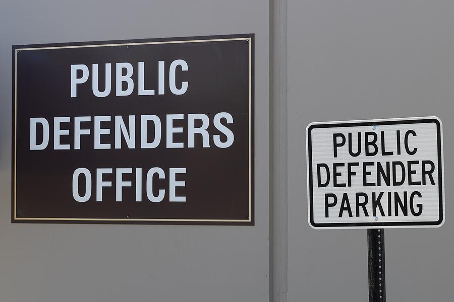 How Can I Get A Public Defender?