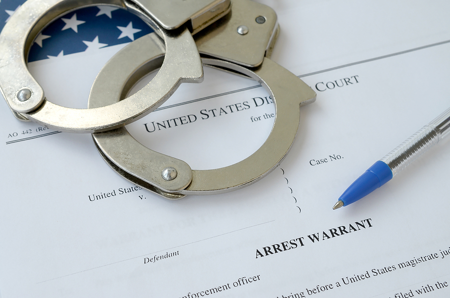 Tulsa County Warrant Checks